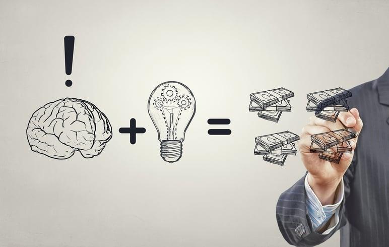 b2b go-to-market strategy formula
