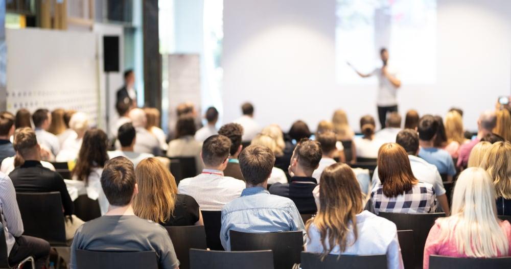 popular marketing conference