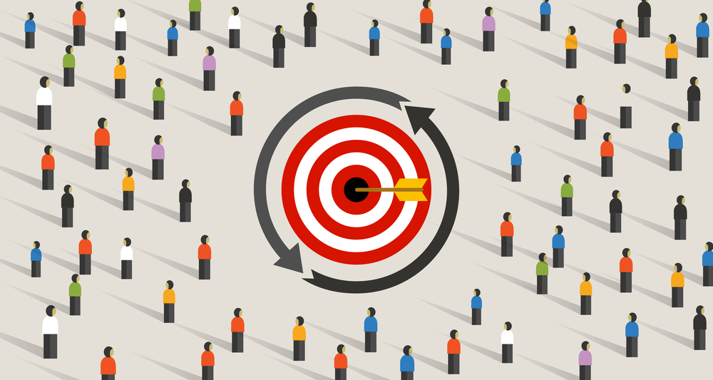 running a retargeting campaign