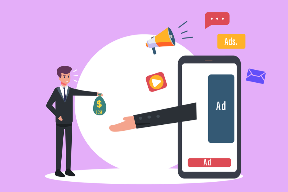 setting your google ads budget