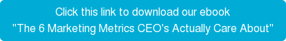"Click this link to download our ebook ""The 6 Marketing Metrics CEO's Actually Care About"""
