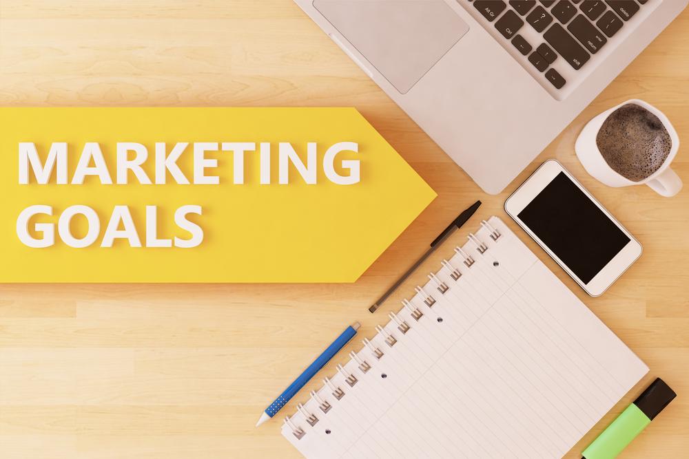 setting b2b smart marketing goals