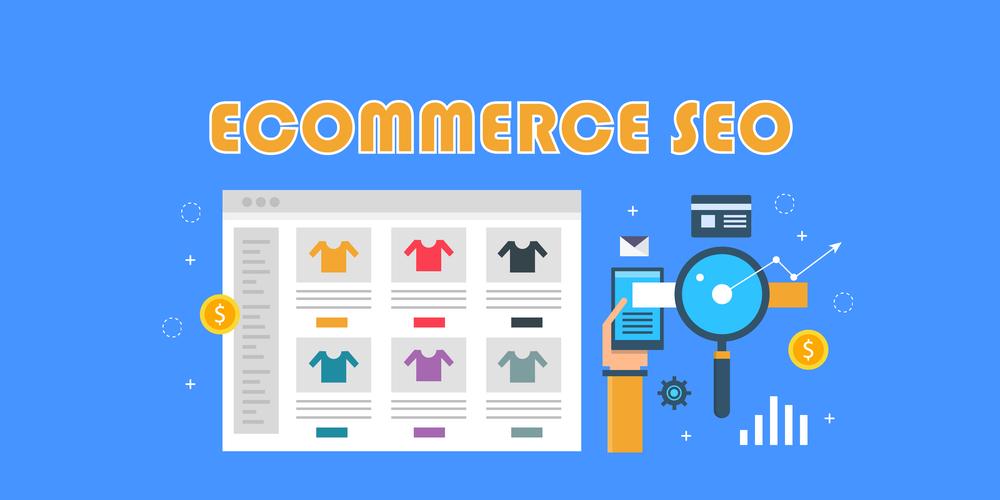 ecommerce seo best practices